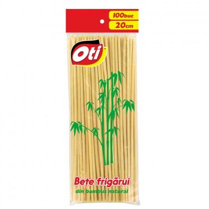 Bete frigarui OTI, 20 cm., Ø 3mm., 100 buc./pachet