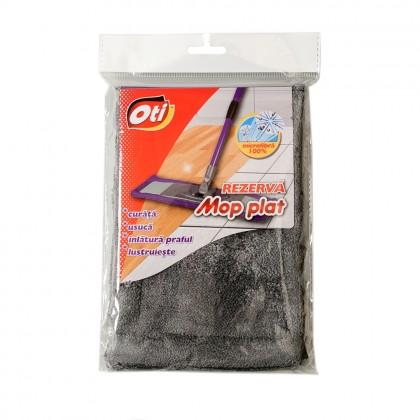 Rezerva MOP PLAT OTI, microfibra