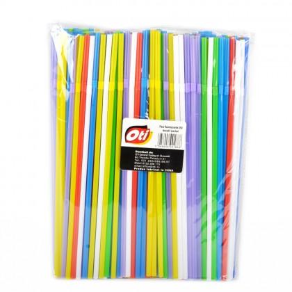 Paie flexibile OTI, fluorescente, 250 buc./pachet
