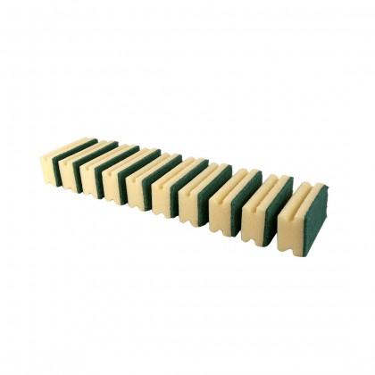 Bureti profesionali OTI, 150x70x45 mm., 10 buc./set