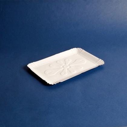 Tavite carton T8, 16x23 cm., 100 buc./set
