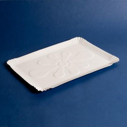 Tavite carton T12, 24.5x34.5 cm., 100 buc./set