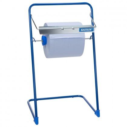 Dispenser industrial Katrin Blue Line pentru rola prosop - podea